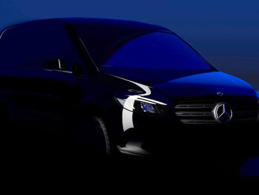 nuovo Mercedes Citan 2021