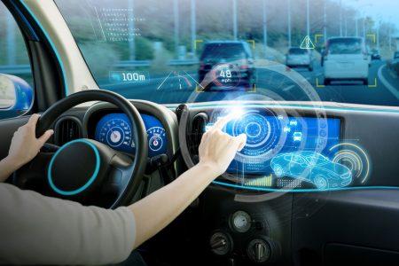 Social Self Driving