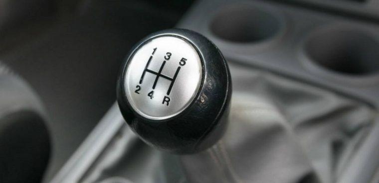 cambio manuale Volkswagen