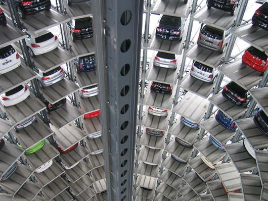 mercato auto luglio 2021