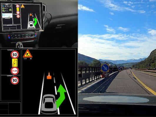Stellantis C-Road Italy