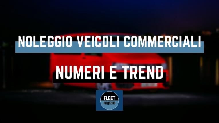 noleggio veicoli commerciali trend