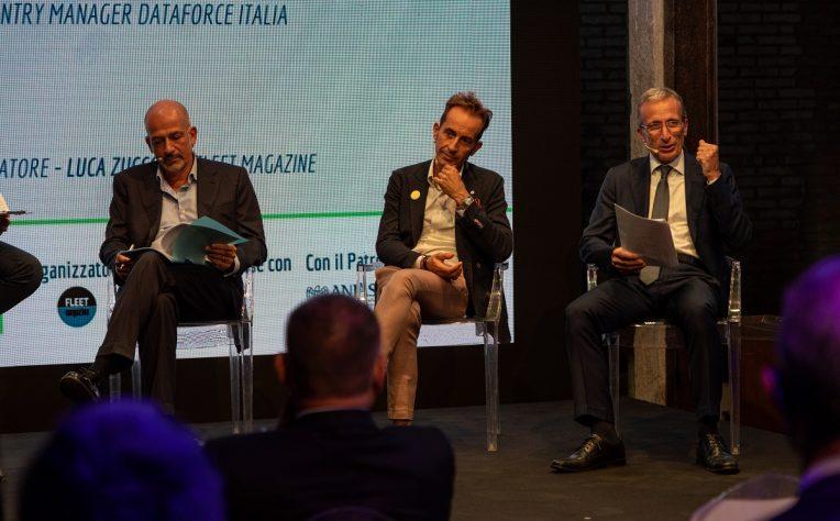 Massimiliano Archiapatti noleggio auto workshop Fleet Motor Day 2021