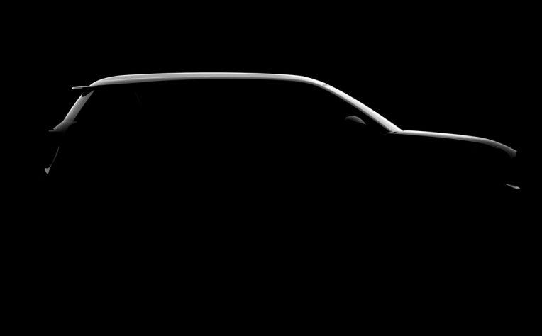 Renault 4ever: cosa sappiamo del nuovo crossover elettrico compatto
